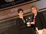 BTM premio IMA Miglior TMC 2015