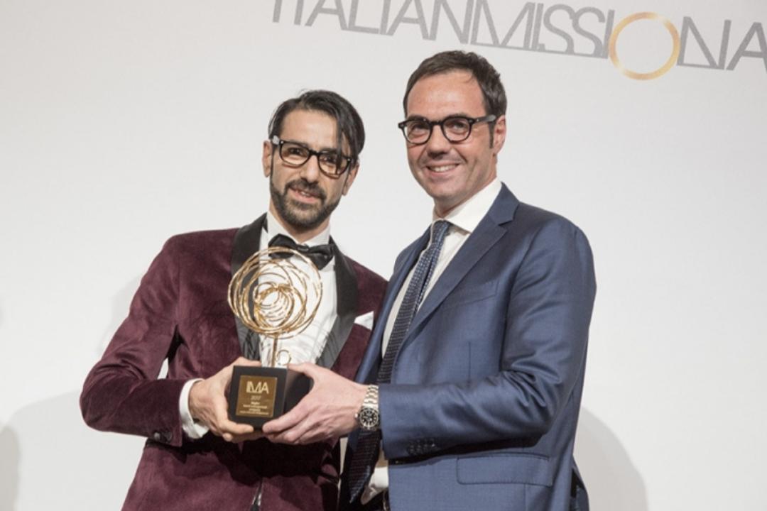 BTM vince il premio IMA – Italian Mission Awards 2017
