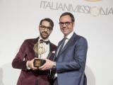 BTM premio IMA Miglior TMC 2017
