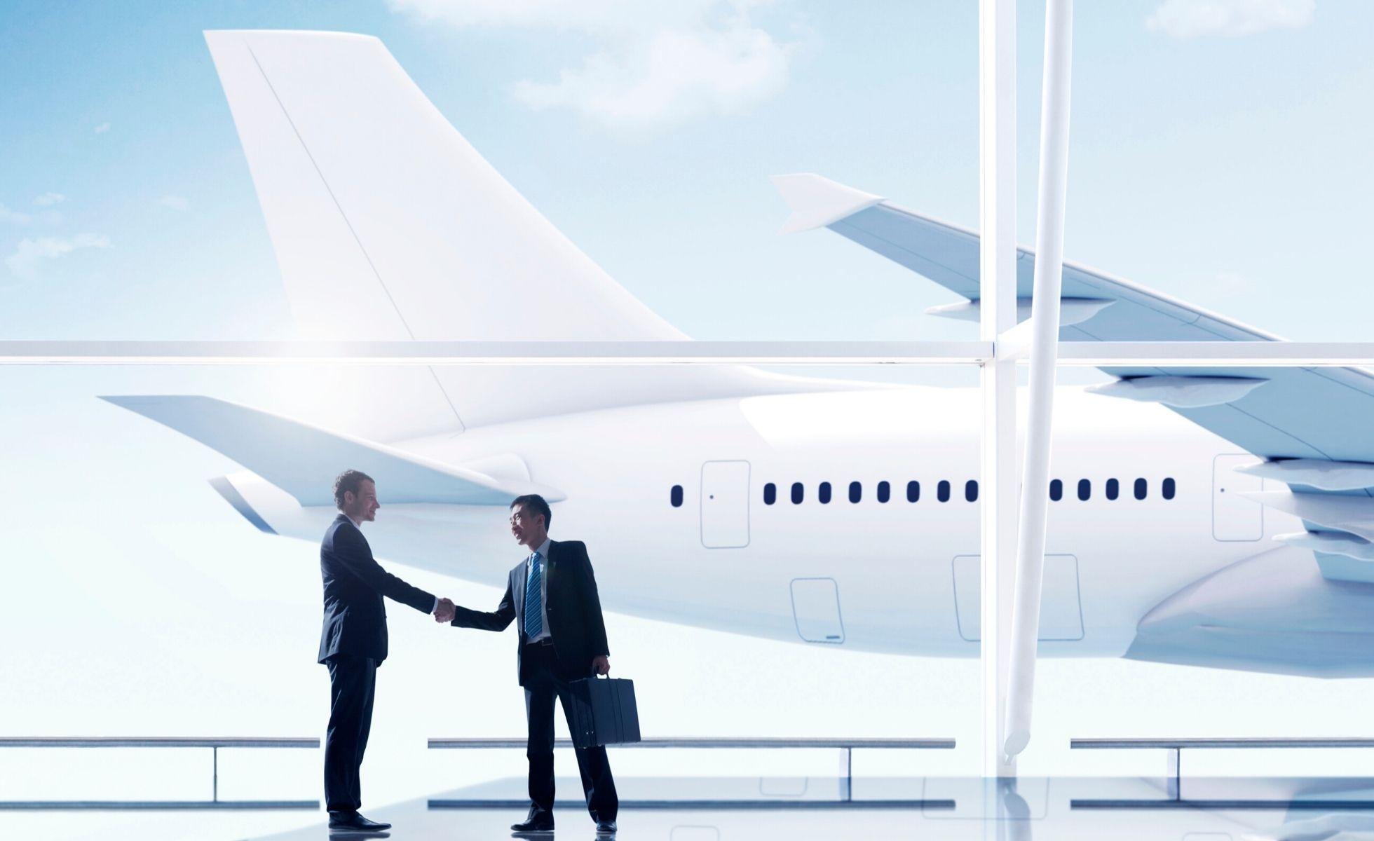 BTM Business Travel