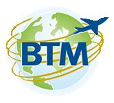 BTM Business Travel Management