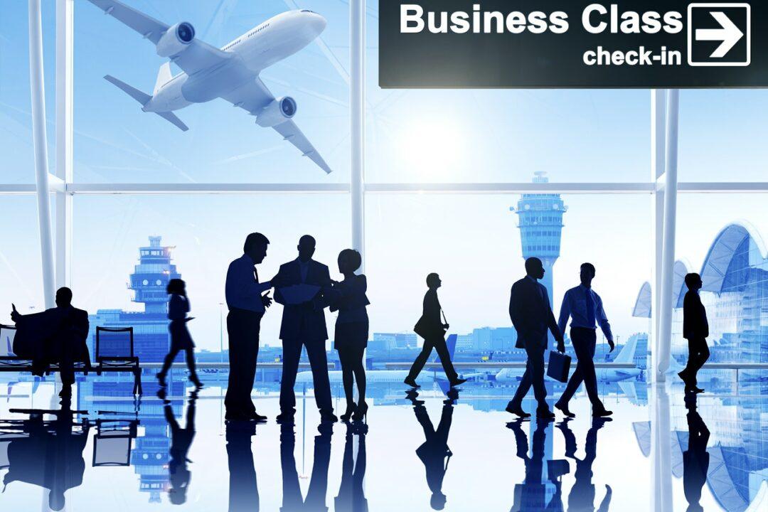 Il ritorno del business travel secondo McKinsey.