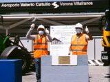 Progetto Romeo - Aeroporto di Verona